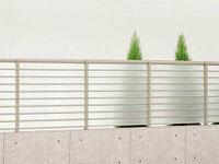 塀やフェンスなど外構のリフォーム